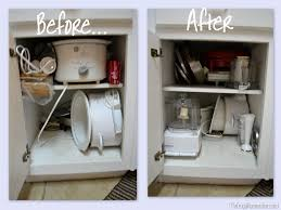 Kitchen Organizer Cabinet Kitchen Organization Cabinets Diy Organizing Kitchen Cabinets