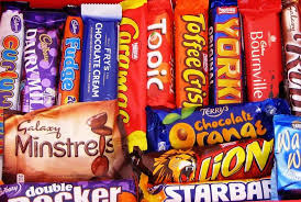 top selling chocolate bars best british chocolate how many have you tried