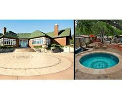 Patio That Turns Into Pool Best 25 Hidden Water Pool Ideas On Pinterest Paddling Pool