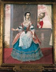le mariage de figaro beaumarchais encyclopédie larousse en ligne beaumarchais i le mariage de
