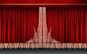Burgundy Velvet Curtains Details About Theater Stage Velvet Retardant Curtains Made Jpg