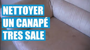 nettoyant canapé tissu comment d tacher un canap en tissu 12 avec nettoyer tout pratique et