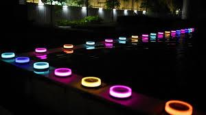 playbulb garden solar led lights dudeiwantthat