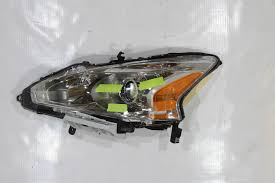 nissan pathfinder xenon headlights used nissan headlights for sale