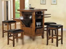 modern kitchen table set pub style kitchen table sets kenangorgun com