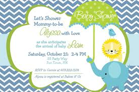 the most viral collection of baby boy shower invite at this month