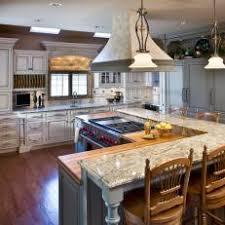T Shaped Kitchen Islands Photos Hgtv