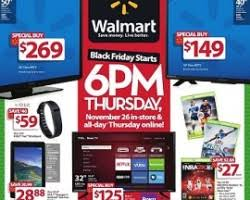 walmart black friday 2017 deals sale ad
