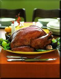 vertical turkey roasting stand up with turkey samgugino