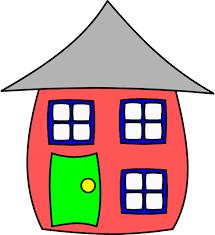 house animated cartoon house clip art at clker com vector clip art online