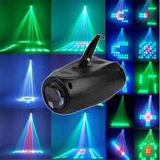sound activated dj lights dj lighting sound activated 64 led party stage light friller