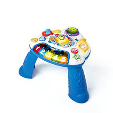 Amazon Com Baby Einstein Discovering Music Activity Table