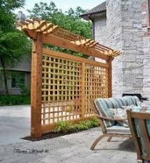 Fence Ideas For Backyard by 10 Cheap But Creative Ideas For Your Garden 2 Lattice Fence