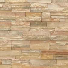 veneerstone imperial stack stone cordovan flats 10 sq ft handy