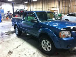 nissan frontier v6 supercharged 03 sc ext cab 4x4 frontier forsale 9000 nissan frontier forum