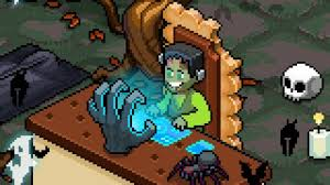 pewdiepie u0027s tuber simulator brand new update arcade room design