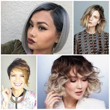 short ombre hairstyle ideas u2013 best hair color trends 2017 u2013 top