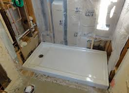 What Type Of Bathtub Is Best Remodel What Type Of Drain To Use In Shower Receptor Terry Love