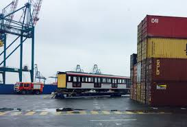 the death of the middleman and how it changes maritime transport