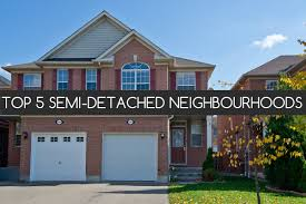 best semi detached homes in mississauga