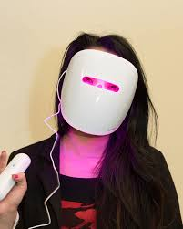 neutrogena acne light mask review neutrogena light therapy acne mask review futurederm