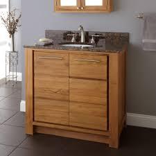 bathroom vanities magnificent inch bathroom vanity tn tk teak