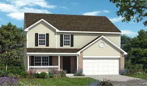 Montgomery Homes Floor Plans by Montgomery At Sawmill Westport Homes