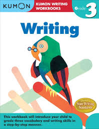 kumon publishing kumon publishing 3rd grade