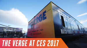 amazon black friday the verge ces 2017 what to expect at the biggest tech trade show of the