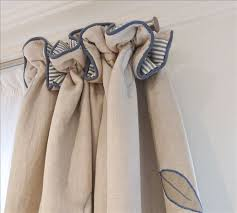 Curtains With Rings At Top Best 25 Linen Curtains Ideas On Pinterest Linen Curtain Grey