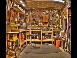 best garage workshop design ideas youtube