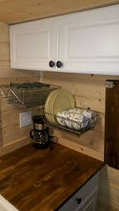 98 best kitchen rv hacks images on pinterest travel trailers