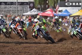 ama pro motocross results loretta lynn u0027s 2015 results