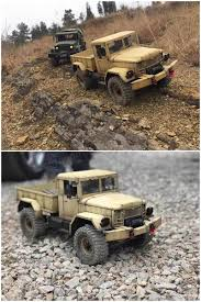 off road car wpl wplb 1 1 16 2 4g 4wd rc crawler off road car with light rtr