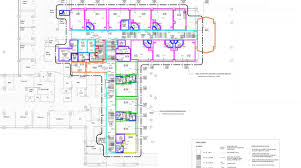18 floor plan of hospital asla 2013 professional awards the