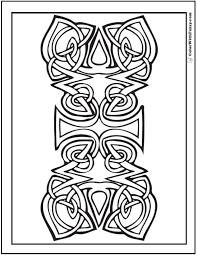 8 celtic images celtic knot designs geometric