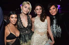 paris jackson grammy awards 2017 wallpapers grammy week 2017 photos from all the parties billboard