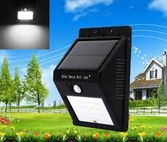 Solar Lights For Driveway by Solar Lights Apolled 16 Led Outdoor Wireless Solar Energy Powered