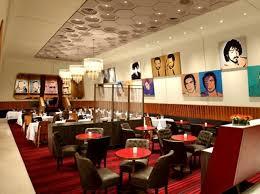 Contemporary Restaurant Interior Design Ideas - Restaurant interior design ideas