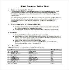 operational plan template project transition plan template