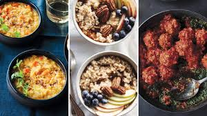Simmer Pot Recipes 3 Instant Pot Recipes That Are Packed With Fall Superfoods Health