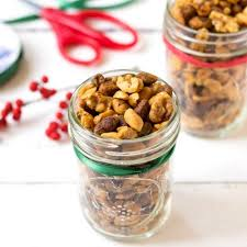 chili lime nut mix recipe real food real deals