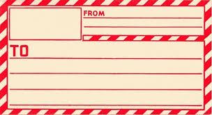 free mailing label hitecauto us