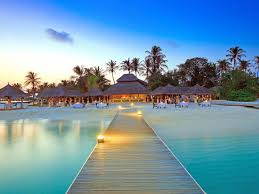 Maldives Cottages On Water by Maldives Islands The Last Paradise On Earth Tedy Travel