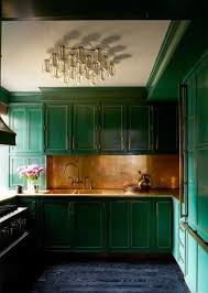 green kitchen cabinets pictures 15 kitchens with bright green cabinets kitchn
