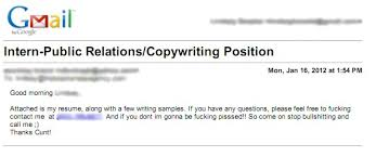 clever cover letter exles 17 funniest cover letters and resumes save my boredom
