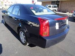 2007 cadillac cts 3 6 cadillac cts 3 6 automatic rear wheel drive for sale used cars