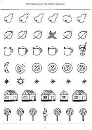 127 best busca igual o diferente images on pinterest worksheets