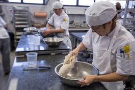 cours de cuisine en ligne gratuit pâtisserie formation professionnelle école hôtelière de la