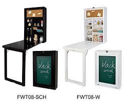 table murale pliante cuisine table pliable cuisine dco tudiant meubles gain de place table